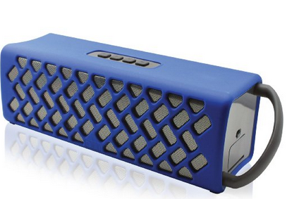 Nuu Wake Bluetooth Waterproof Speaker