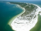The Point in Gulf County, Florida